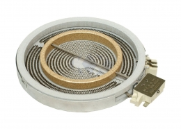 Конфорка HILIGHT Ø180mm, 1700/700W, 230V 481231018893 COK050UN