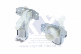 КЭН-1 180 градусов, Ø12mm, Candy-Indesit-Whirpool 90422130, C00194396, 481981729013A, V52100