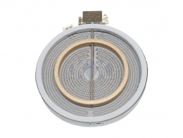 Конфорка HILIGHT Ø230/210mm, 2000/1000W EGO 10.5 CU65651,COK067UN