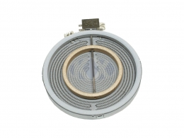 Конфорка HILIGHT Ø210mm, 2200/750W EGO 10.51211 COK065UN